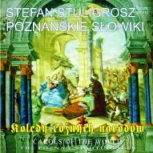 Carols Of The World - Kolędy różnych narodów Poznańskie Słowiki Poznań Nightingales