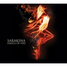 Dance of Fire Sarakina