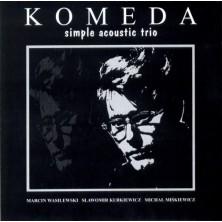 Komeda Simple Acoustic Trio