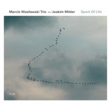 Spark Of Life Marcin Wasilewski Trio
