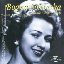 Słowik Warszawy Bogna Sokorska