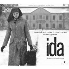 Ida Music from and inspired by the film Sampler