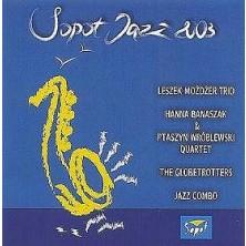 Sopot Jazz Festiwal 2003 Sampler