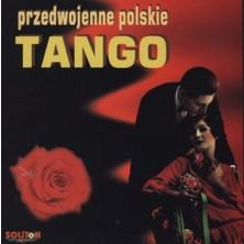 Przedwojenne Polskie Tango Sampler