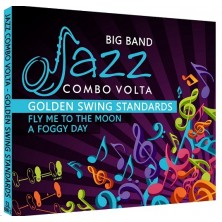 Golden Swings Standards Big Band Jazz Combo Volta