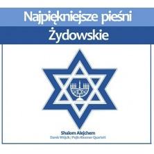 Najpiękniejsze pieśni żydowskie Dariusz Wójcik and Pojln Klezmer Quartett