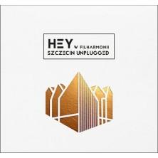 Hey w Filharmonii. Szczecin Unplugged Hey