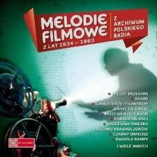 Melodie filmowe z lat 1934-1963 Sampler