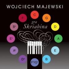 Majewski gra Skriabina Wojciech Majewski