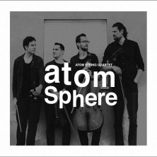 Atomsphere Atom String Quartet