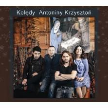 Kolędy Antoniny Krzysztoń  Antonina Krzysztoń