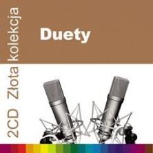 Złota kolekcja Duety Sampler
