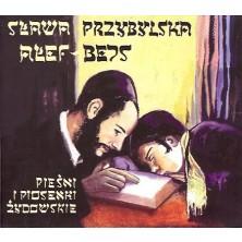 Ałef-Bejs-Pieśni Żydowskie Sława Przybylska