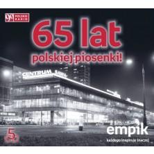 65 lat polskiej piosenki Sampler