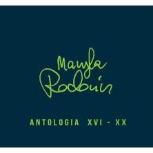 Antologia XVI - XX - Box 4 (5 CD) Maryla Rodowicz