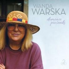 Domowe piosenki Wanda Warska