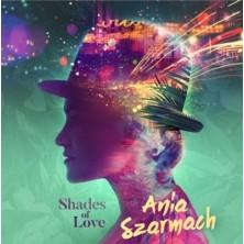 Shades of Love Ania Szarmach