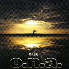 Mrok - reedition O.N.A.