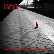 Monk's Midnight Ilona Damięcka, Eric Allen, Paweł Urowski, Francesca Bartazzo Hart