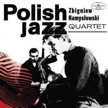 Zbigniew Namyslowski Quartet - Polish Jazz Vol. 6 Zbigniew Namysłowski