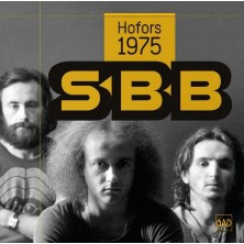 SBB Hofors 1975 SBB