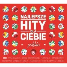 Najlepsze hity dla Ciebie: Polskie  Sampler