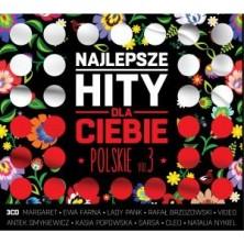 Najlepsze hity dla Ciebie: Polskie volume 3  Sampler