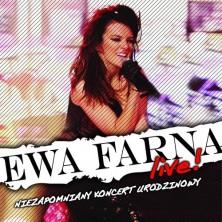Live Ewa Farna