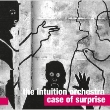 Case of Surprise The Intuition Orchestra