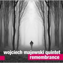 Remembrance Wojciech Majewski Quintet