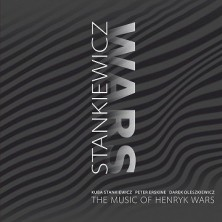 The Music of Henryk Wars Kuba Stankiewicz