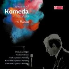Krzysztof Komeda w Polskim Radiu Krzysztof Komeda