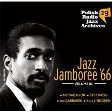 Polish Radio Jazz Archives 29 Jazz Jamboree 1966 vol 1  Polish Radio Jazz Archives 29