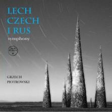 Lech, Czech i Rus - symphony Grzech Piotrowski World Orchestra