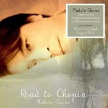 Road to Chopin Anna Maria Jopek, Makoto Ozone, Gregoire Maret