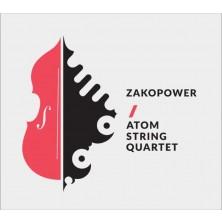 Koncert Zakopower, Atom String Quartet