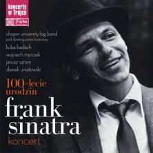 100-lecie urodzin - Frank Sinatra - koncert  Sampler