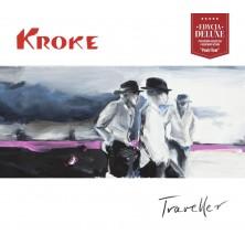 Traveller Deluxe Edition Kroke