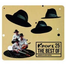 25 The Best Of Kroke Kroke