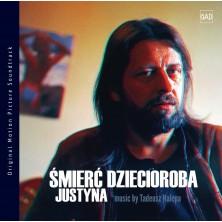 Śmierć dziecioroba / Justyna Tadeusz Nalepa