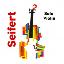 Solo Violin Zbigniew Seifert
