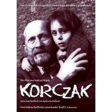 Korczak Andrzej Wajda