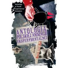 Antologia polskiej animacji eksperymentalnej  Antologia polskiej animacji eksperymentalnej Box 3 DVD