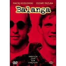 Balanga Łukasz Wylężałek