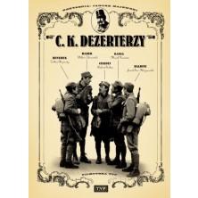 C.K Dezerterzy Janusz Majewski