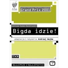 Bigda idzie Teatr Telewizji TV Andrzej Wajda