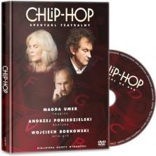 CHLIP HOP Teatr Telewizji TV Magda Umer Andrzej Poniedzielski