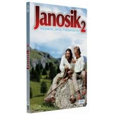 Janosik cz. 2 Jerzy Passendorfer