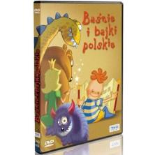 Baśnie i bajki polskie Baśnie i bajki polskie