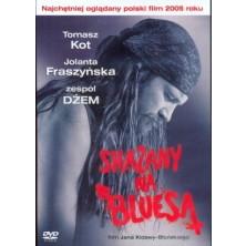 Skazany na bluesa Jan Kidawa-Błoński